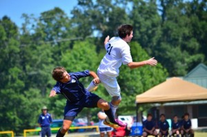 Louisiana Pepperplex Soccer - Swampcats
